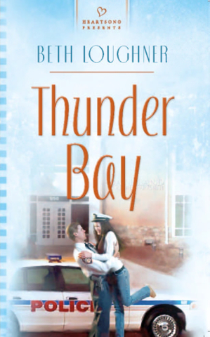 Thunder Bay Cover